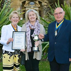 Bournemouth Volunteer Group of the Year