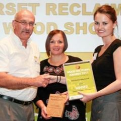 Dorset Reclaim wins 'Best National Partnership Award'
