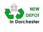 Dorchester Depot opens