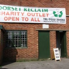 The Charity Outlet at Windham Road has closed due to the end of lease