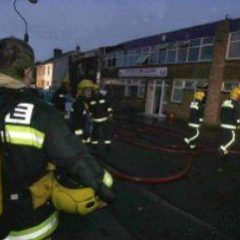 Bournemouth charity's pledge to rise from ashes of warehouse fire