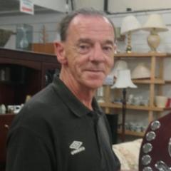 Chairman's Award 2018