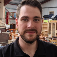 A new Operations Manager for Reclaim