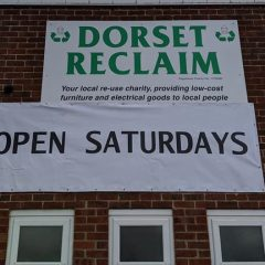 Now open Saturdays at Poole!